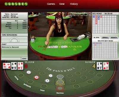 Casino video casino black jack rules